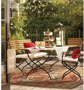 Pottery Barn Surry Bistro Dining Table