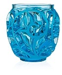 Lalique Tourbillons Small Vase