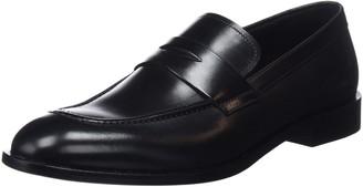 Geox Men's U SAYMORE D Loafers