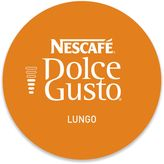 Bed Bath & Beyond Nescafe® 16-Count Dolce Gusto® Caffe Lungo Capsules