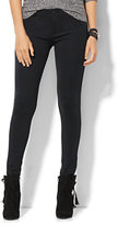 New York & Co. Soho Jeans - Five-Pocket Legging - Ponte - Petite