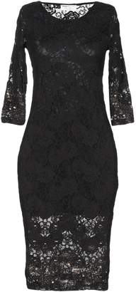 Ean 13 Knee-length dresses - Item 34956626FW
