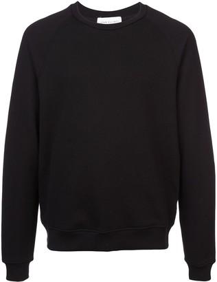 John Elliott Raglan-Sleeve Crew-Neck Sweatshirt