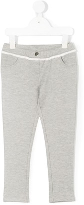 Carrèment Beau Slim-Fit Trousers
