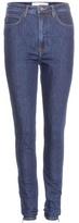 Victoria Beckham Denim Dakota Skinny Jeans