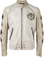 Diesel 'Wild Spirit' jacket
