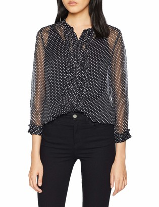 French Connection Women's Caressa Shirt