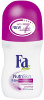 Fa Nutriskin Maximum Protect 48hr Roll On Deo