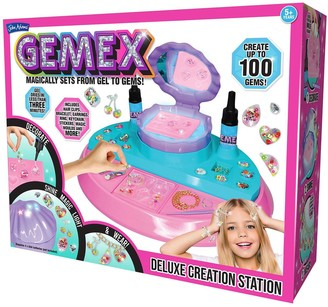 John Adams Gemex Deluxe Creation Station