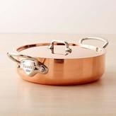 Mauviel Copper Triply Rondeau
