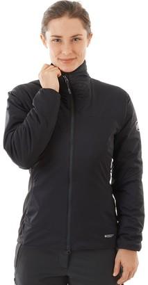 Mammut Rime IN Hybrid Flex Jacket - Women's