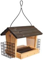Nature's Way Hopper Bird Feeder - 4 qt.