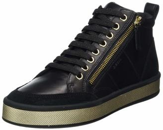 Geox Women's Leelu' Sneakers Shoe