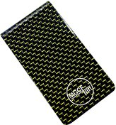 MG Money Clip Glossy Carbon Fiber Credit Card Business Card Holder 3K twill Carbon