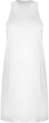 Calvin Klein Logo Tank Dress