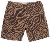 Mauro Grifoni KIDS Bermuda shorts