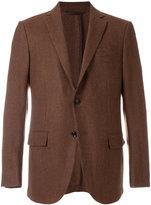 Ermenegildo Zegna classic fit blazer