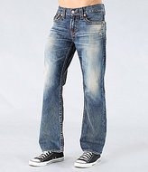 Big Star Pioneer Regular Bootcut Jeans