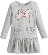 Disney Disney's Minnie Mouse Pocket Dress, Little Girls (2-6X)