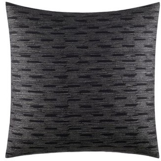 Vera Wang Grisaille Weave Sham