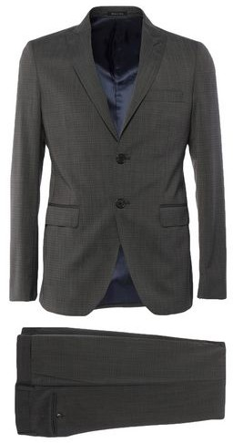Thumbnail for your product : MR. RICK TAILOR Suit