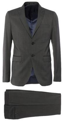 MR. RICK TAILOR Suit