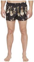 Dolce & Gabbana Jazz Swim Trunk Men's Swimwear