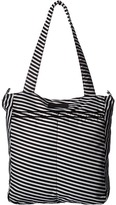 Ju-Ju-Be Onyx Be Light Tote Bag Tote Handbags