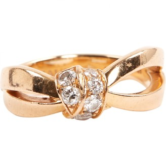 Chaumet Liens Gold Yellow gold Rings