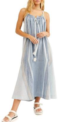 Free People Endless Summer By Paradise Back Maxi