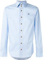 Vivienne Westwood Man buttoned shirt