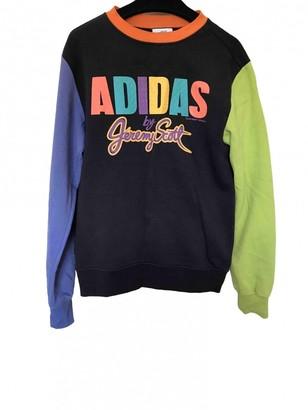 Jeremy Scott Multicolour Cotton Knitwear & Sweatshirts