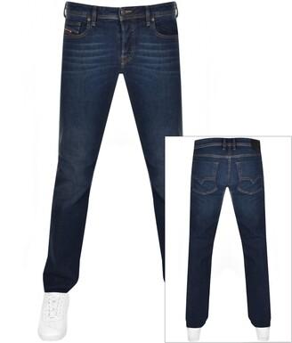 Diesel Zatiny Jeans Blue