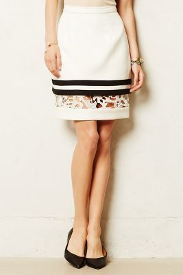 Cameo Parliament Mini Skirt