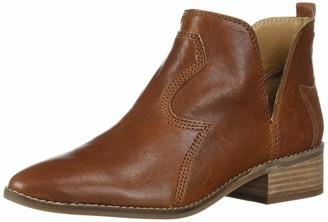 Lucky Brand Women's LK-LEYMON Ankle Boot