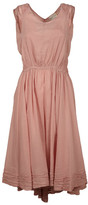 Forte Forte Sleeveless Dress