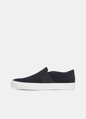 Vince Suede Fenton-4 Sneaker