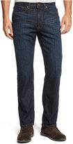 Tommy Hilfiger Men's Rock Freedom Relaxed-Fit Jeans