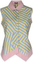 Jil Sander Navy Shirts - Item 37897880