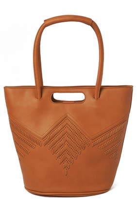 Urban Originals Style Vegan Leather Tote Bag