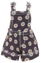 MGA Entertainment Daisy Overall Shorts