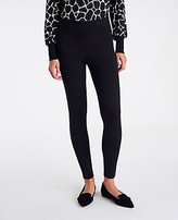 Thumbnail for your product : Ann Taylor The Petite Pull On Legging