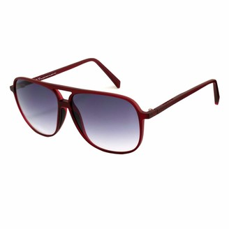 Italia Independent Men's 0035-057-000 Sunglasses