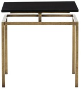 Arteriors Indigo Side Table