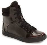 Kenneth Cole New York Men's Double Header Ii Sneaker