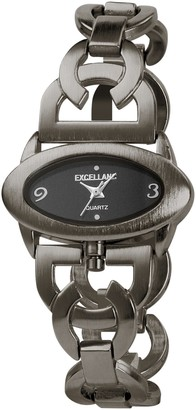 Excellanc Women's Watches 180071000289 Metal Strap