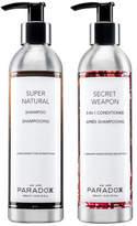 We Are Paradoxx Shampoo and Conditioner Bundle