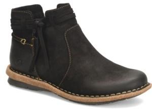 Børn Women's Wynter Comfort Bootie Women's Shoes
