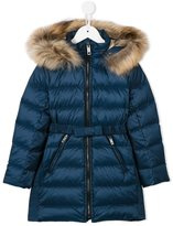Burberry 'Catherine' puffer coat
