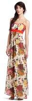 Ted Baker Women's Tiffane Rosebug Print Print Dress